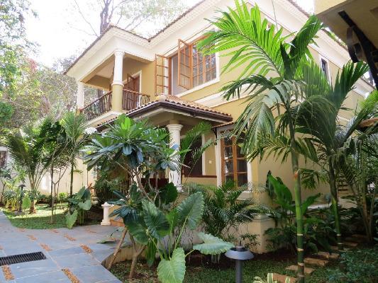 Ashray Belvederre, Goa - Ashray Belvederre