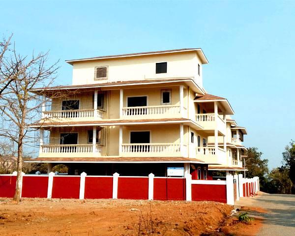 Linc Euthalia Riverview, Goa - Linc Euthalia Riverview