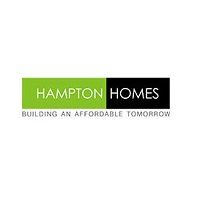 HAMPTON HOMES