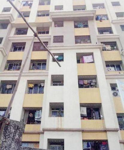 Dattani Apartments, Mumbai - Dattani Apartments