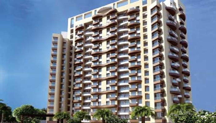 OSSK Sai Vinayak Residency, Mumbai - OSSK Sai Vinayak Residency