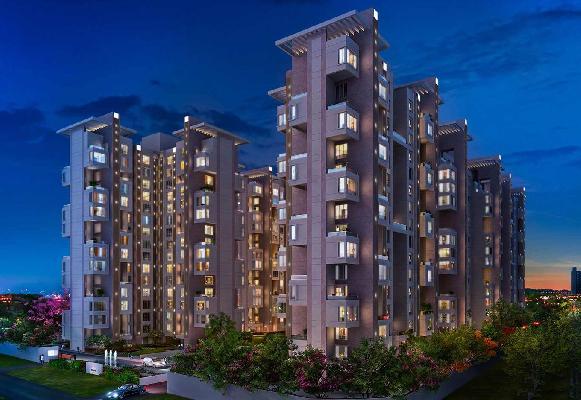 Supreme Belmac Residences, Pune - Supreme Belmac Residences
