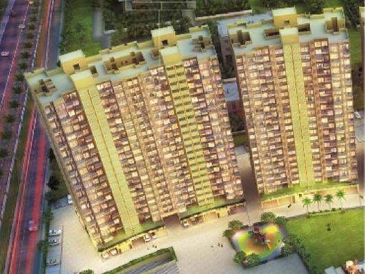 Runal Gateway Phase 1, Pune - Runal Gateway Phase 1