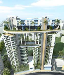 Naman Habitat, Mumbai - 2/3/4 BHK Apartments