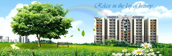 Kalka Royal Residency, Bhiwadi - 1 BHK / 2 BHK / 3 BHK Appartment
