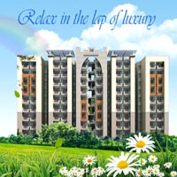 Kalka Royal Residency - Alwar Bypass Road, Bhiwadi