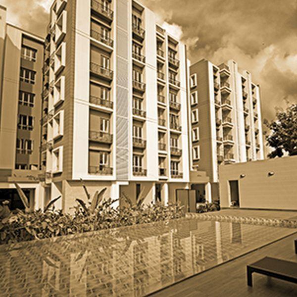 PS Equinox, Kolkata - PS Equinox