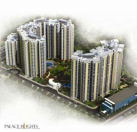 Rudra Palace Heights, Greater Noida - 1, 2, 3, and 4 BHK