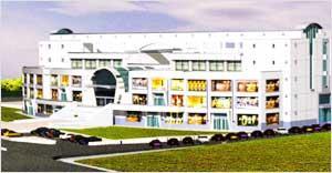 Plaza Gardenia