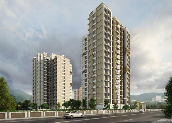 Raunak Unnathi Woods, Thane - Raunak Unnathi Woods