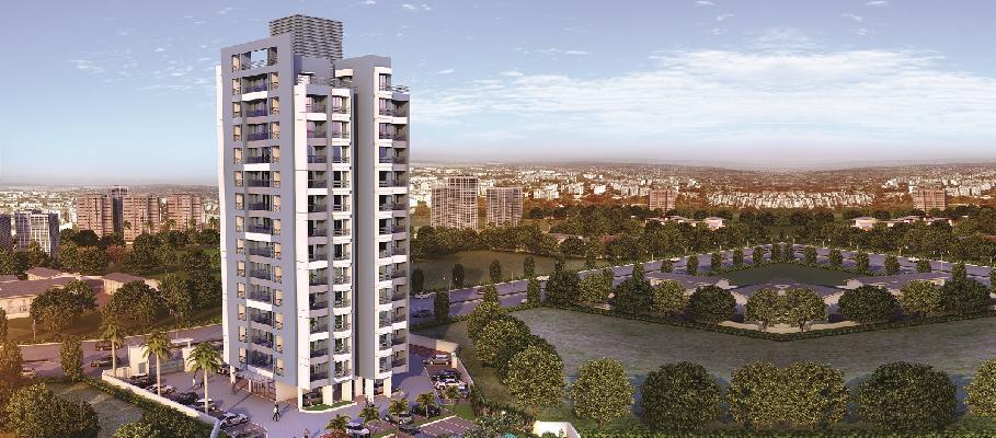 Kanungo Florentia, Mumbai - 1, 2, 3 BHK Apartments