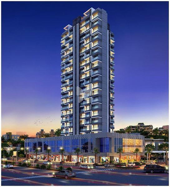 Sai Plaza, Mumbai - 1, 2 BHK Apartments