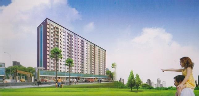 Vasudev Sky High, Mumbai - 1BHK & 2BHK Apartments