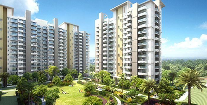 Emaar Imperial Gardens, Gurgaon - Emaar Imperial Gardens