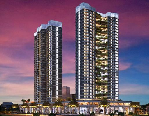 Rosa Manhattan, Thane - Rosa Manhattan