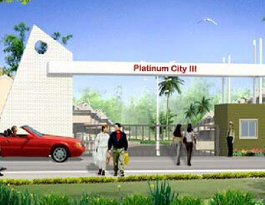 Platinum City III, Jaipur - Platinum City III