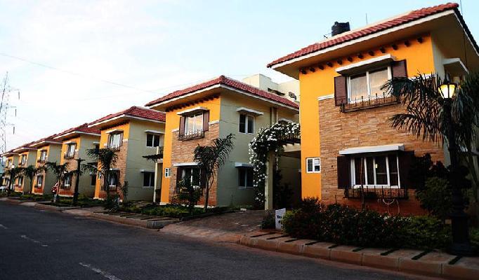Heritage County, Bangalore - Heritage County