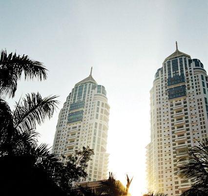 The Imperial, Mumbai - Beautiful Residential Apartments