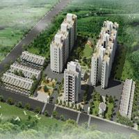 Shree Gajanan Park - Nashik