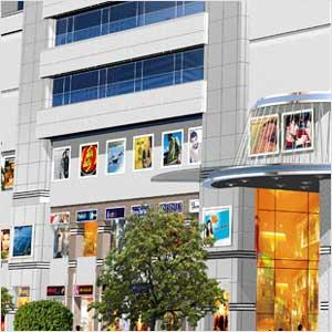 KLJ Tower North, Delhi - Commercial Office Space
