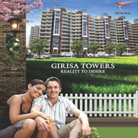 Girisa Towers - Mohali
