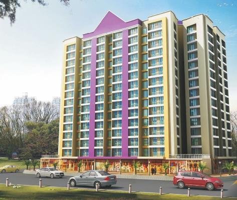 Rashmi Pink City, Mumbai - Rashmi Pink City