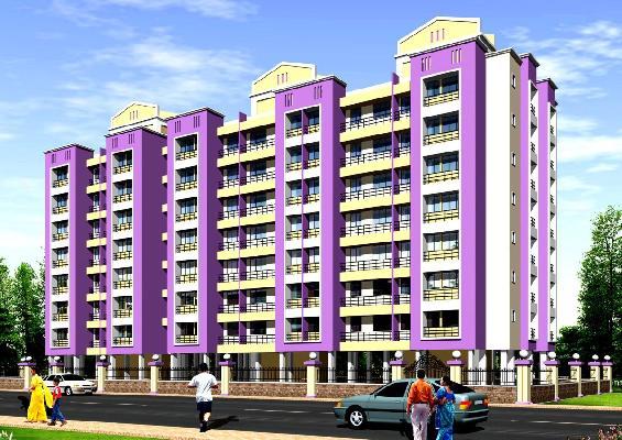 Rashmi Hill View, Mumbai - Rashmi Hill View