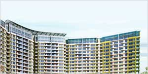 Central Park I, Gurgaon - Lavish Apartments