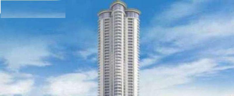 Jaypee Tiara Tower, Noida - Jaypee Tiara Tower