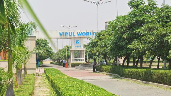 Vipul World, Ludhiana - Residential Plots