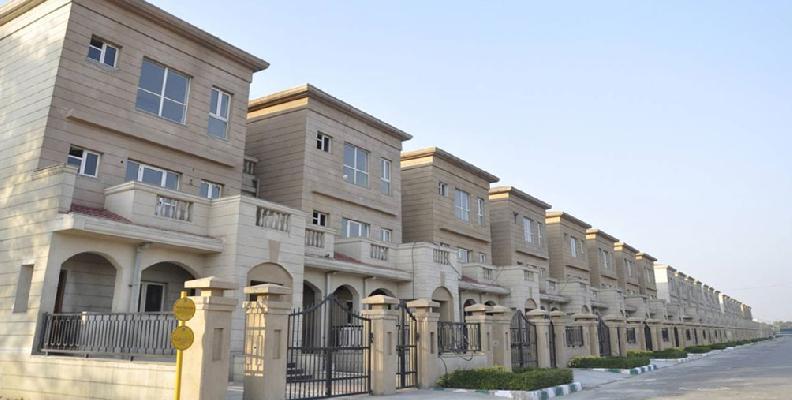 Jaypee Kallisto Townhomes, Noida - Jaypee Kallisto Townhomes