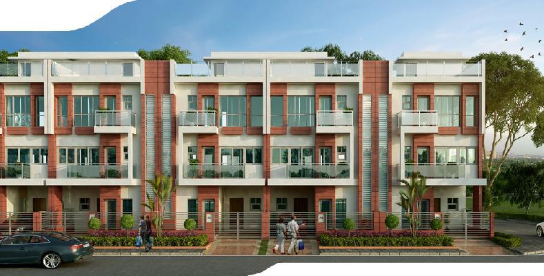 Jaypee Sportsville, Noida - Jaypee Sportsville