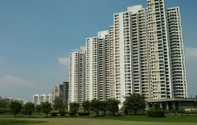Jaypee The Imperial Court, Noida - Jaypee The Imperial Court