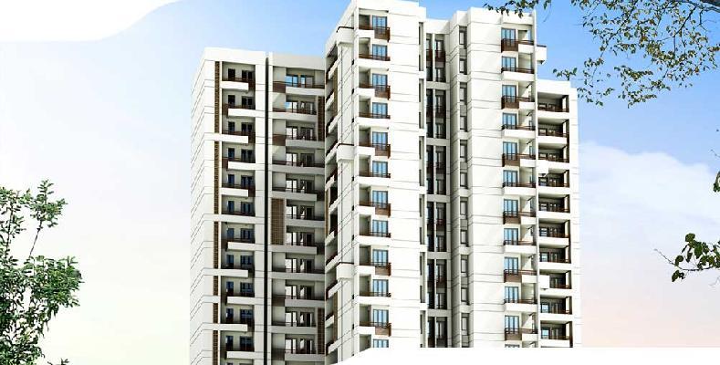 Jaypee Klassic Heights, Noida - Jaypee Klassic Heights