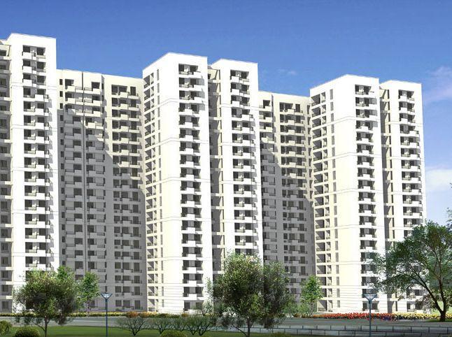 Jaypee Kensington Park Apartments, Noida - Jaypee Kensington Park Apartments