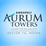 Amrapali Aurum Towers