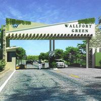 Wallfort Greens - Raipur