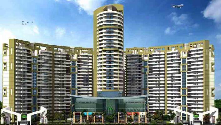 Parx Laureate, Noida - 3, 4 BHK Apartment