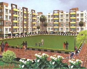 Vishnu Vatika, Howrah - 2/3 BHK Flats