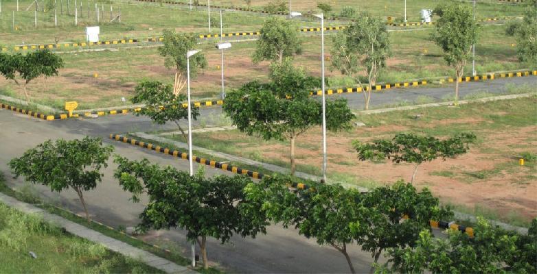 BPTP District, Faridabad - Residential Plots