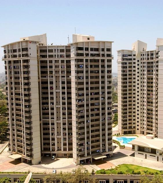 Raheja Tipco Heights, Mumbai - Raheja Tipco Heights