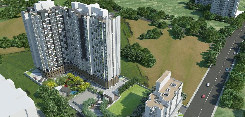 Gagan ELA, Pune - 2 BHK & 3 BHK Apartment