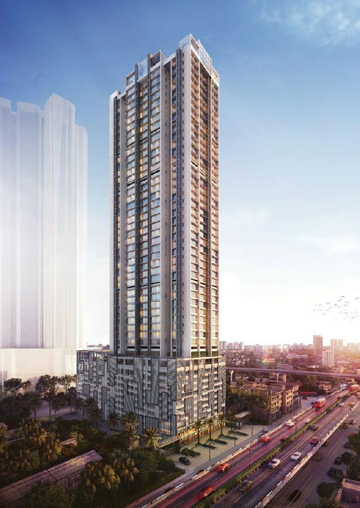 Avighna IX, Mumbai - 2 BHK & 3 BHK Apartment