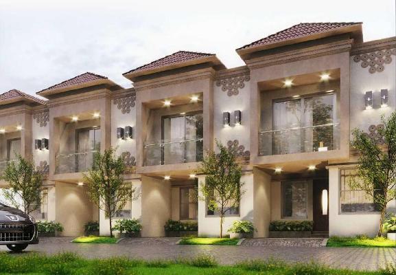Royal Exotica, Jaipur - 3 BHK Premium Villa
