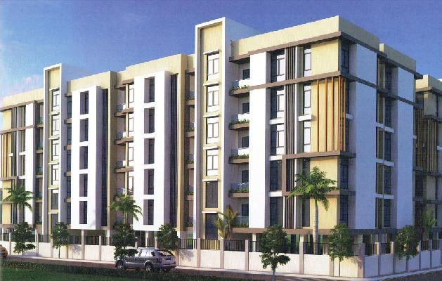 Manakamamna 7, Siliguri - 2 & 3 BHK Apartment