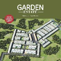 Garden Estate Eco Homes