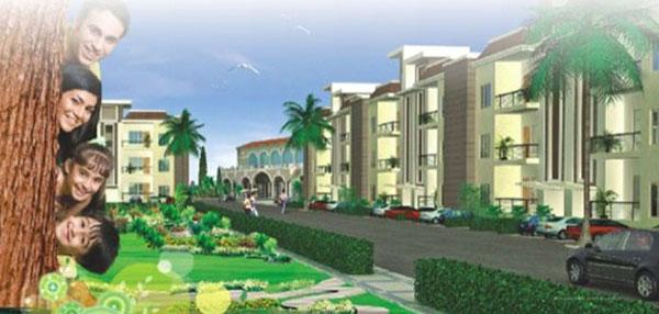 Royal Residency, Greater Noida - Residential Apartments