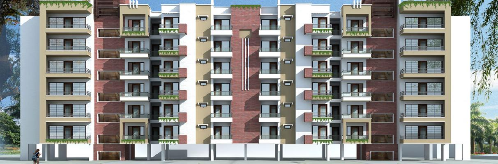 Ishaan Integrity, Roorkee - 2/3 BHK Apartment