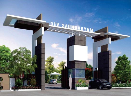 Dev Saundaryam, Varanasi - Residential Plot