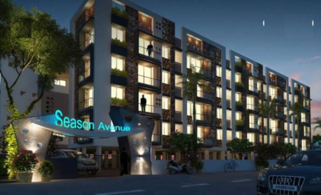 Arihant Seasons Avenue, Bangalore - Arihant Seasons Avenue